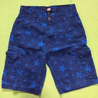 Coogi Short