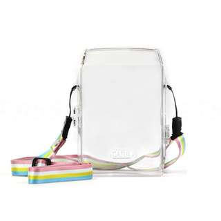 Instax SHARE SP-2 Crystal Case
