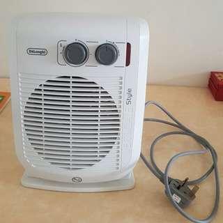 Delonghi暖風機
