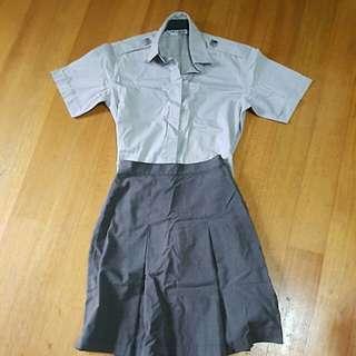 NJC School Uniform