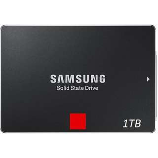 SAMSUNG SSD 850 PRO 1TB