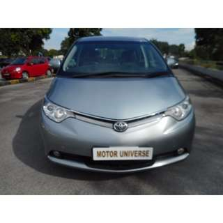 Toyota Previa 2.4 Auto 8-Seater Moonroof