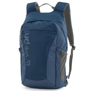 LOWEPRO PHOTO HATCHBACK 22L AW - GALAXY BLUE