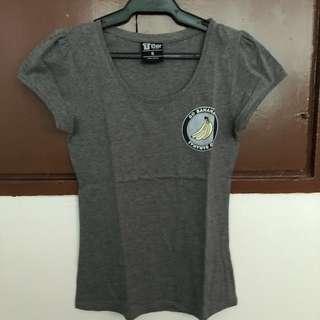 Cotton On Grey T-Shirt
