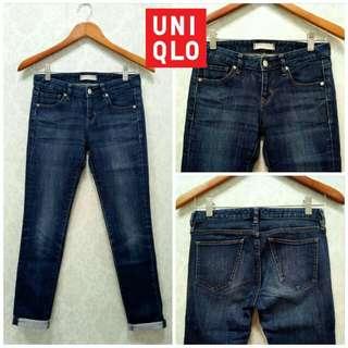 Uniqlo slv women pants