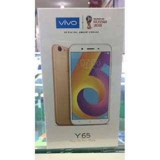 Kredit Vivo Y65 cicilan tanpa kartu kredit
