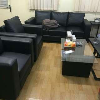 Sofa 311+meja