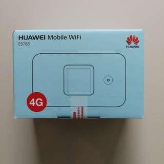 Huawei E5785 300mpbs Mobile Wifi