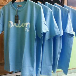 Kaos Dilan cotton combed