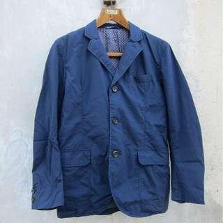 Beams Heart full lined jacket japan