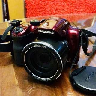 Tip Top SAMSUNG DSLR CAMERA WB1100F with Original SAMSUNG Camera Bag