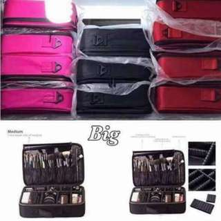 INC POS !!! MAKEUP PROFESSIONAL LAPTOP BAG