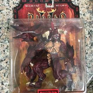 Diablo 2 EPIC ACTION FIGURES - Diablo