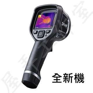 【屋弄工作室】解析度320x240 FLIR E4+ 熱成像 熱感應 熱顯像 ( 非 one C3 ) 未稅