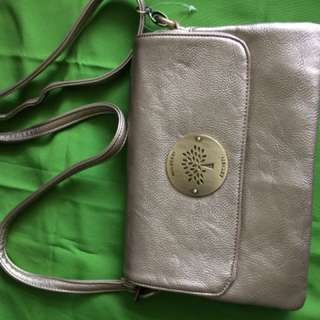 Mulbarry hand bag