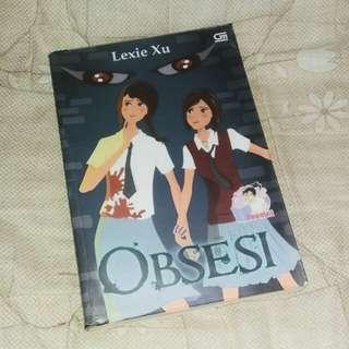 LEXIE XU - Obsesi