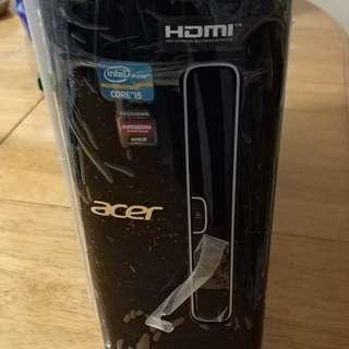 90%新 Acer 主機