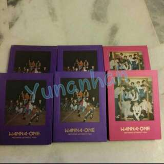 fromtabi 2 pcs purple album