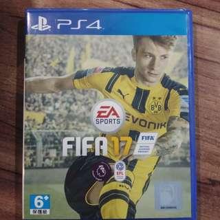 [Nego] BD PS4 FIFA 17