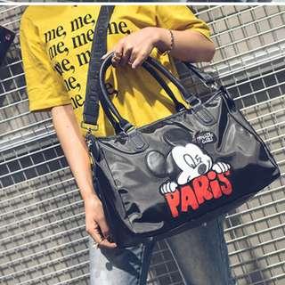 米奇旅行袋