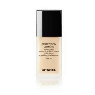 Chanel liquid foundation