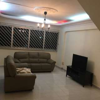 HDB Maisonette available for immediate rentals
