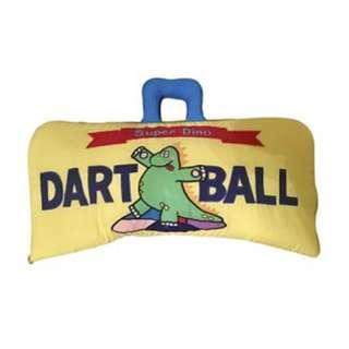 Super Dino Dart Ball