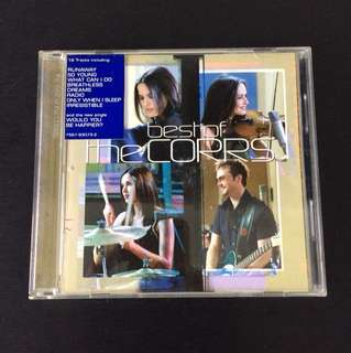 Best of The Corrs, Album / CD