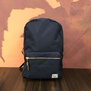 Original Herschel Settlement 21 Liters Navy Blue