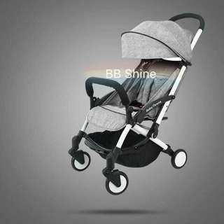 🆕Baby Throne Stroller New Deluxe Version