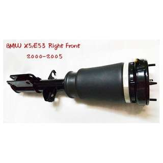 37116757502 OEM Part Number BMW X5/E53 Right Front Air suspension shock absorber