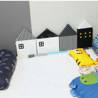 Baby Protection Wall Cushion/Bumper