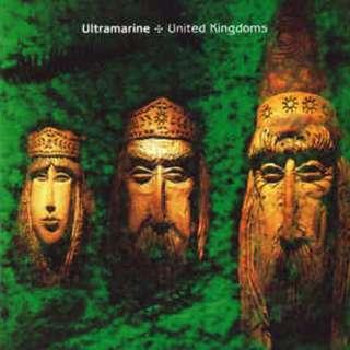 Ultramarine United Kingdoms cd