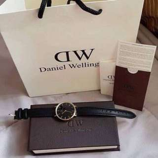 Original Daniel Wellington Watch