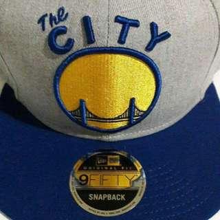 💯 Authentic New Era Cap