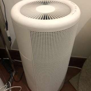 MUJI 無印良品 空氣清淨機