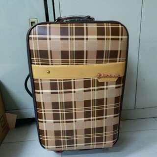 4 Wheels Luggage Size H 23inch W13inch