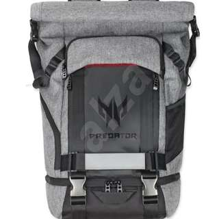Predator Gaming Premium Backpack