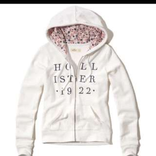 hollister 原價$5xx 90%new and real m size