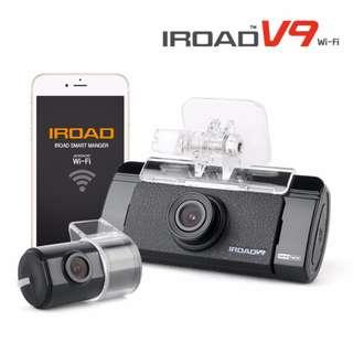 Used Iroad V9