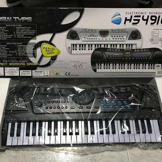 49 keys Digital Music Electronic Keyboard