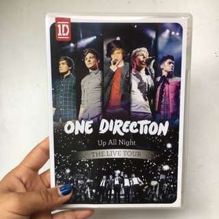 One Direction Up All Night Tour (Live)