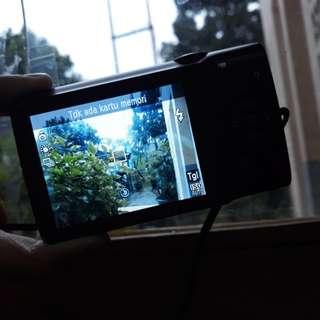 Canon PowerShot A2300 (Black)