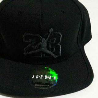 💯 Authentic New Era/Jordan Cap