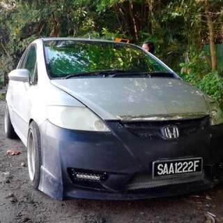 HONDA CITY CASH LAGI MURAH