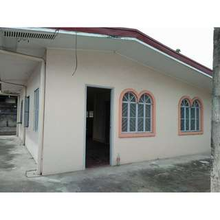 Single Detached House & Lot for Rent   located at Amapola St. Bryg. Dau, Dau Pampanga