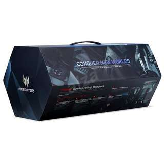 Predator Gaming Premium Backpack