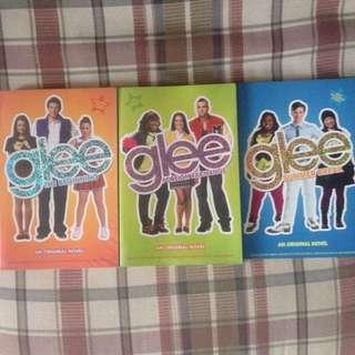 Glee books