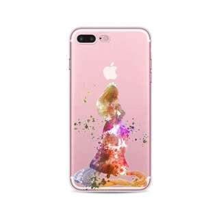 iPhone Disney Princesses Case