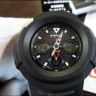 G-Shock AWG-M510-1AJF